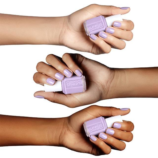 Enamórate De Las Uñas Pastel Essie Artículos Y Consejos